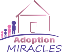 Adoption miracles logo