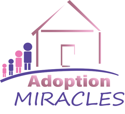adoption miracles logo